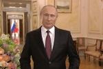 Video: Ông Putin đọc thơ chúc mừng Ngày Quốc tế Phụ nữ 8/3