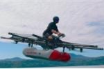 Sắp trình làng máy bay cá nhân chạy bằng điện đầu tiên trên thế giới