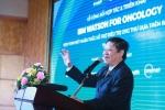 Bác sĩ Việt có thêm công cụ từ trí tuệ nhân tạo để điều trị ung thư