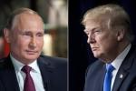 Tại sao Phần Lan là địa điểm hoàn hảo cho cuộc gặp Trump-Putin?