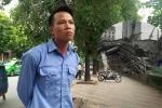 Sập trường mầm non ở Mỹ Đình: Công nhân kể lại giây phút tháo chạy khỏi đống đổ nát