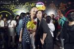 Ro nghi van Thu Trang ngoai tinh, cai nhau voi Tien Luat gay gat hinh anh 2