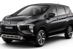 Mitsubishi Xpander giá rẻ tới thị trường Thái Lan