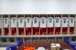 AFC lại gây sốc: Cho U23 Uzbekistan mặc áo 'tàng hình' đá với U23 Việt Nam