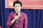 Đề nghị bãi nhiệm đại biểu Quốc hội với phó bí thư Tỉnh ủy Đồng Nai Phan Thị Mỹ Thanh