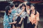 Ảnh kỷ yếu 'Ký ức một thời' của học sinh dân tộc Thanh Hóa