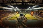 Khủng bố đe dọa trả thù Tổng thống Putin trong ngày khai mạc World Cup
