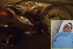 Truy tìm ô tô tông 2 nam sinh nguy kịch rồi tăng ga bỏ trốn
