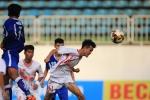 Video trực tiếp U19 HAGL vs U19 SLNA, bán kết U19 Quốc gia 2019