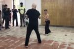 Xem full clip Đoàn Bảo Châu đấu Flores lần đầu được công bố