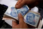 Thổ Nhĩ Kỳ kêu gọi người dân bán vàng, đôla Mỹ để cứu đồng nội tệ