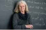 Những điều chưa biết về người phụ nữ đầu tiên giành giải 'Nobel toán học'