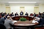 Tổ tư vấn của Thủ tướng kiến nghị sửa luật, giảm quyền của các bộ
