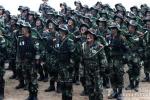 Xôn xao thông tin Trung Quốc gửi quân tới tham chiến ở Syria, Bắc Kinh nói gì?