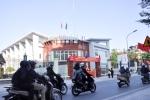 Trạm biến áp 110kV thân thiện giữa lòng Thủ đô
