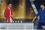 Clip: Thí sinh Vietnam's Got Talent uống nhầm axit