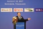 Thủ tướng mong doanh nghiệp Thái, Việt cùng hợp tác, hành động để thành công