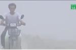 Chết do ô nhiễm không khí cao gấp 4 lần tai nạn giao thông