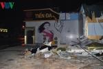Quảng Ninh tháo dỡ một cửa hàng 'chỉ bán cho người Trung Quốc'