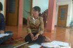 Bé gái 9 tuổi ở Hà Nội bị kẻ bịt mặt ép ra bụi chuối giở trò đồi bại