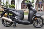 Giá xe Honda tại TP.HCM lúc nào cũng đắt hơn so với Hà Nội
