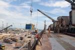 Bộ GTVT vừa hủy 2 văn bản chỉ đạo bán Cảng Quy Nhơn