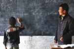 Ngôi trường 'cô đơn' nhất hành tinh: Chỉ có 1 giáo viên, 1 học sinh