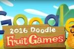 Google tung game 'ăn' theo Olympic Rio 2016