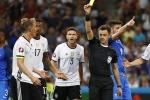 Tin tức Euro 8/7: Chọn trọng tài Rizzoli bắt trận Đức-Pháp là đúng quy trình