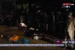 Cán chết người rồi bỏ chạy, 'hung thần' container bị dân chặn đánh
