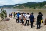 Lật thuyền chở 10 người ở Lai Châu: Tìm thấy thi thể 2 nạn nhân cuối cùng