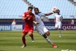 Kết quả vòng bảng U20 World Cup 2017: U20 Việt Nam có điểm số lịch sử, U20 Argentina bị loại