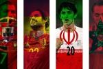 Nhận định World Cup 2018 bảng B: Bồ Đào Nha, Tây Ban Nha phân cao thấp