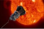 NASA chuẩn bị sứ mệnh 'chạm vào Mặt Trời'