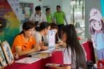 Đại học Tôn Đức Thắng công bố ngưỡng điểm sàn nhận hồ sơ