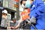 Giá xăng có thể giảm mạnh ngày đầu tuần