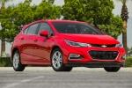 Giá ô tô Chevrolet mới nhất tháng 3/2018: Nhiều mẫu xe giảm mạnh, lên tới 80 triệu đồng