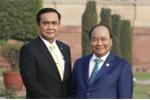 Thủ tướng Nguyễn Xuân Phúc gửi thư chúc mừng Thủ tướng và người dân Thái Lan