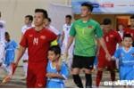 Giữa bão dư luận, Văn Quyết vẫn được bầu làm đội trưởng Olympic Việt Nam