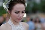 Hoa hậu Diễm Hương: Quá khứ của tôi có rất nhiều lỗi lầm