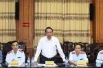 Thanh tra trách nhiệm Chủ tịch UBND tỉnh Thái Bình từ năm 2006-2016