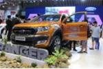 Mẫu bán tải số 1 Việt Nam Ford Ranger bị triệu hồi vì lỗi túi khí