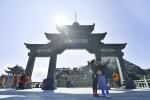 Giảm giá vé cáp treo cho cư dân 6 tỉnh Tây Bắc, Sun World Fansipan Legend hút khách