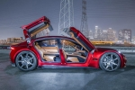 Fisker ra mắt xe điện EMotion 'chất nhất quả đất', giá bán 2,9 tỷ đồng