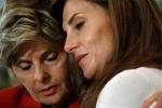 Người phụ nữ thứ 10 tố Trump sàm sỡ