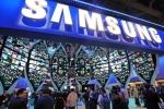 Bị tố hủy hoại môi trường, Samsung nói gì?