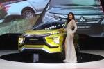 Mitsubishi 'nhá hàng' siêu phẩm XM Concpect