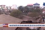 Trực tiếp: Tin mới nhất vụ nổ kho phế liệu khiến 2 người chết ở Bắc Ninh