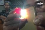 Khai thác đá đỏ trái phép ở Yên Bái: Lợi nhuận khổng lồ vào túi ai?
