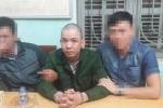 Tử tù Nguyễn Văn Tình nói gì khi bị công an bắt giữ?